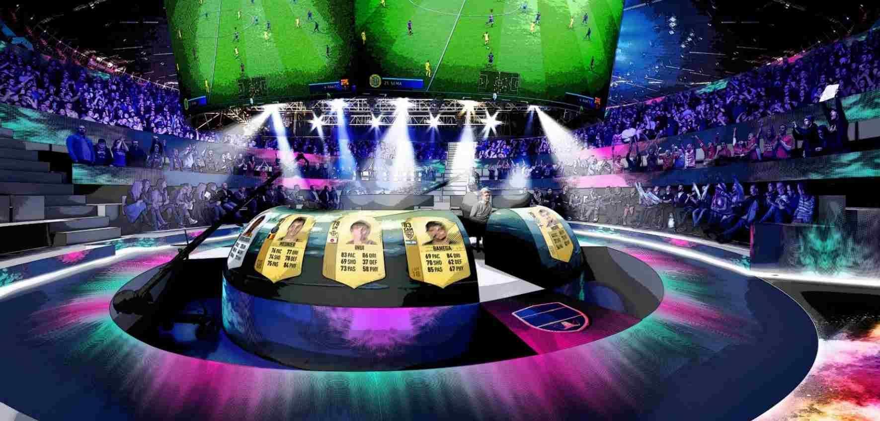 Dedicated esports arenas - Article